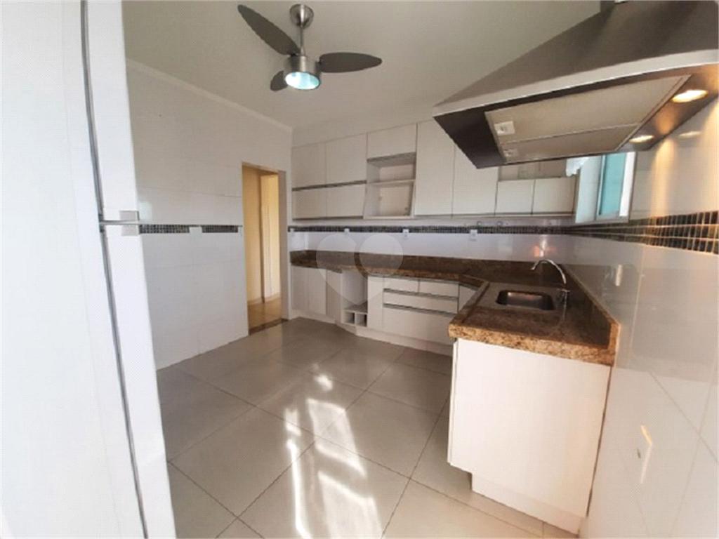 Venda Apartamento Santos Boqueirão REO589894 19