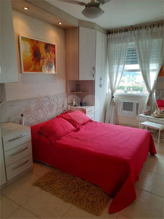 Venda Apartamento Santos Boqueirão REO589894 17