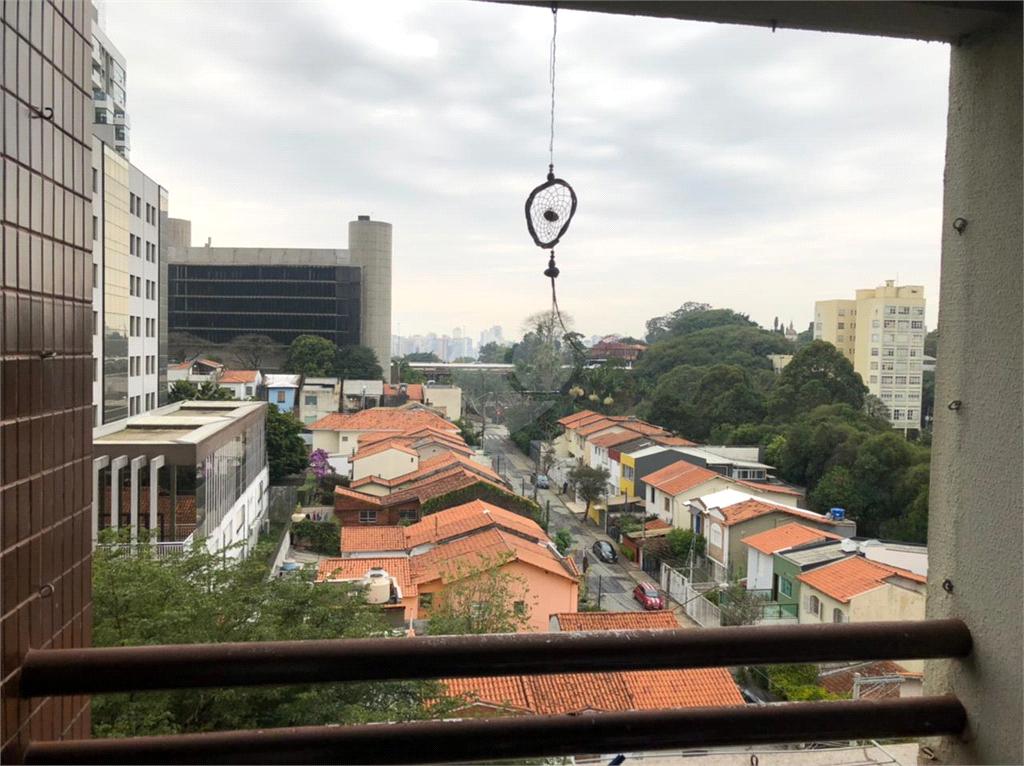 Venda Apartamento São Paulo Pinheiros REO589898 18