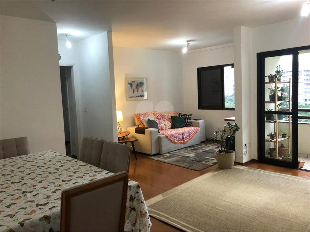 Venda Apartamento São Paulo Pinheiros REO589898 2