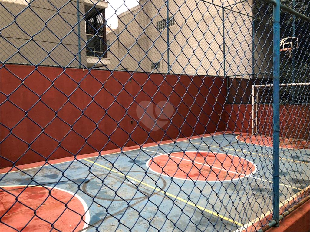 Venda Apartamento São Paulo Pinheiros REO589898 13