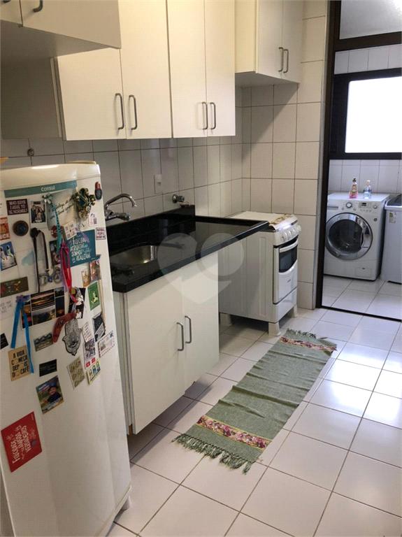 Venda Apartamento São Paulo Pinheiros REO589898 9