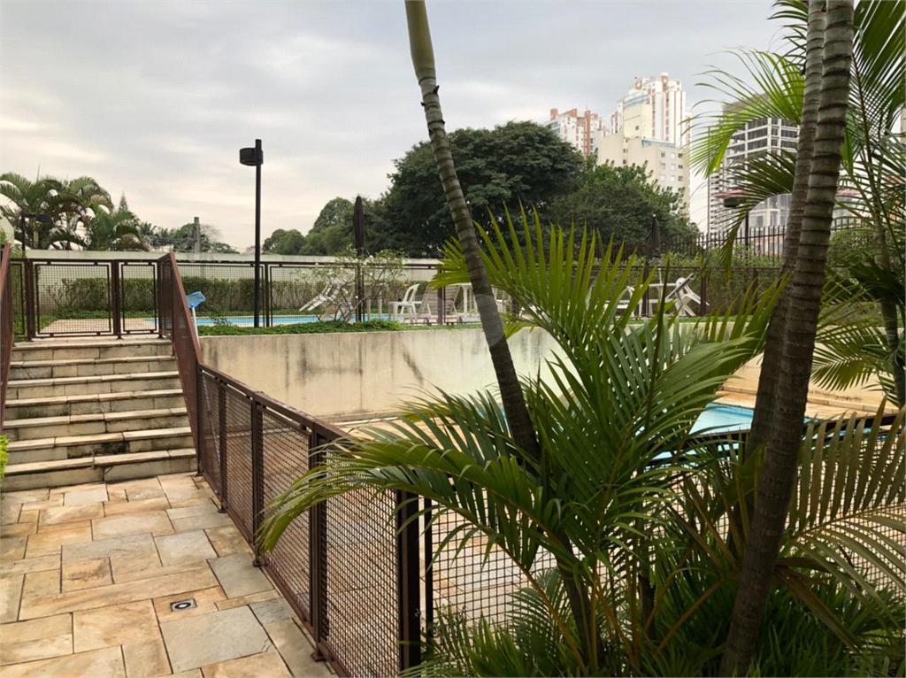 Venda Apartamento São Paulo Pinheiros REO589898 16