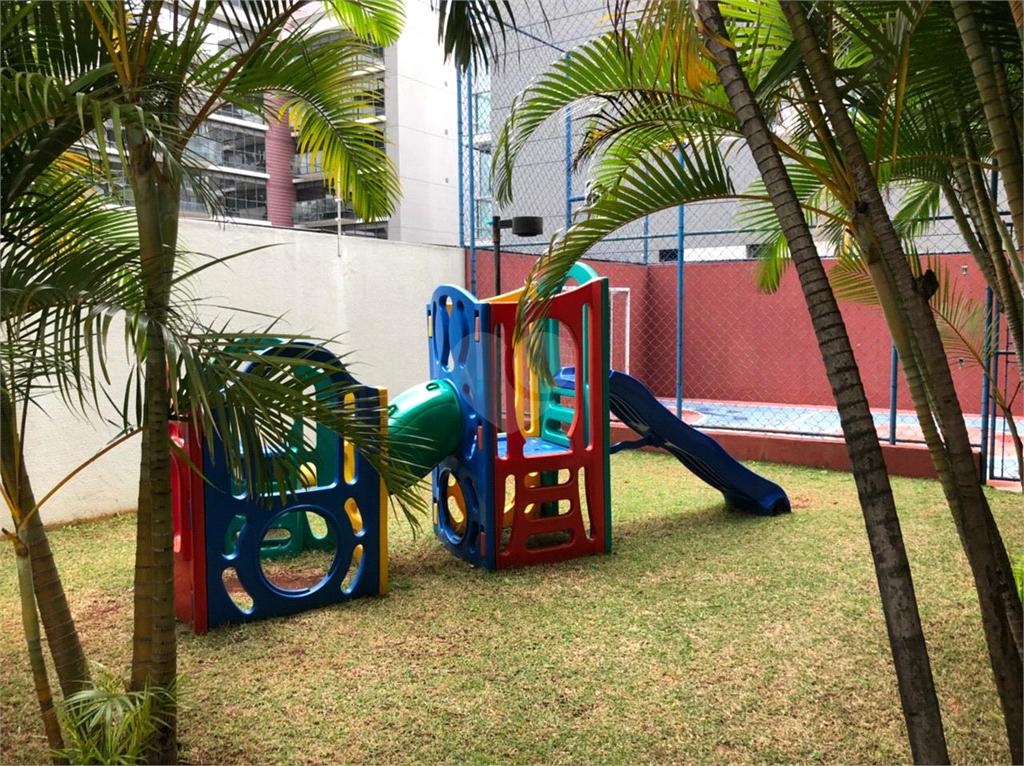 Venda Apartamento São Paulo Pinheiros REO589898 15