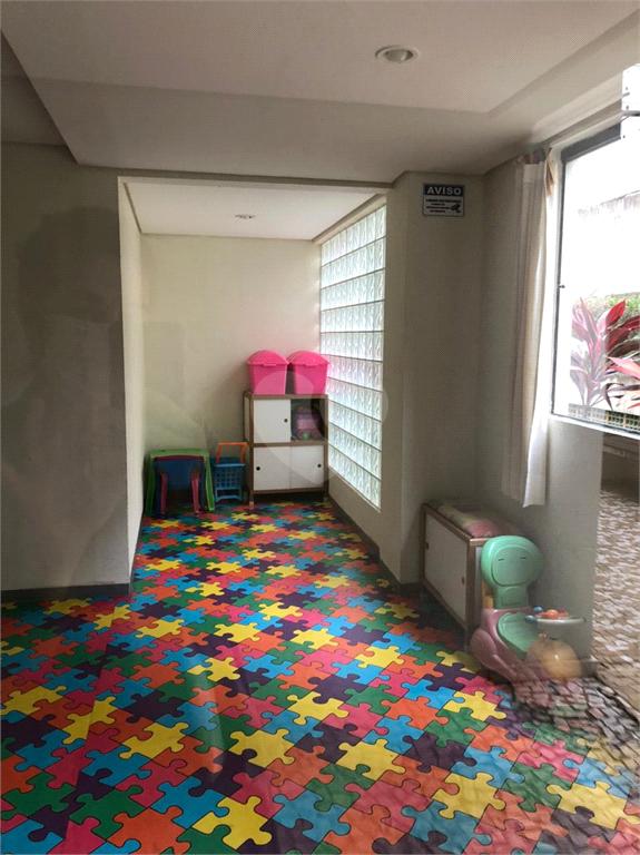 Venda Apartamento São Paulo Pinheiros REO589898 19
