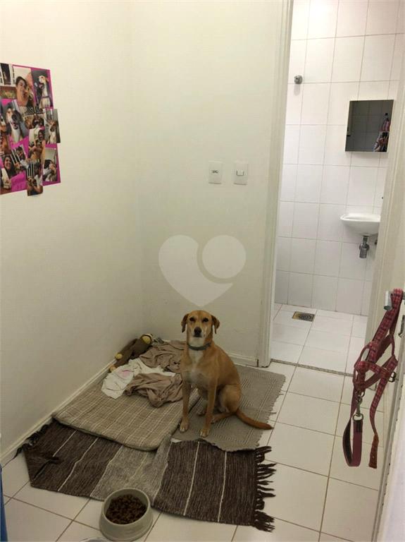 Venda Apartamento São Paulo Pinheiros REO589898 26