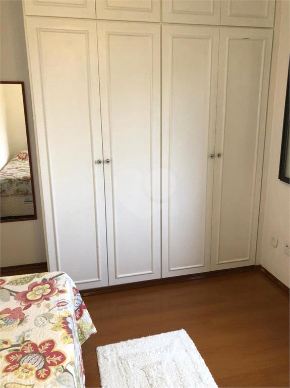 Venda Apartamento São Paulo Pinheiros REO589898 23