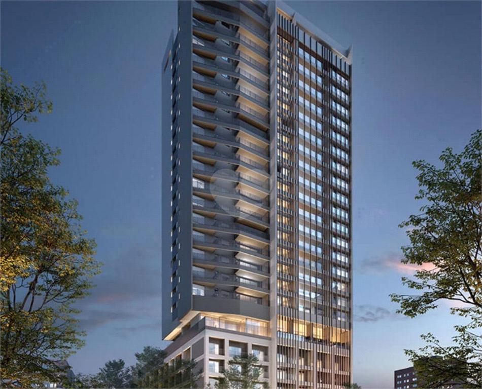 Venda Apartamento São Paulo Pinheiros REO590115 8