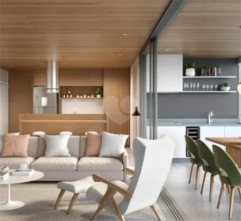 Venda Apartamento São Paulo Pinheiros REO590115 6