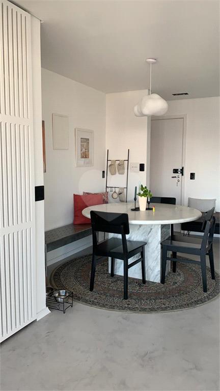 Venda Apartamento São Paulo Pinheiros REO590234 5