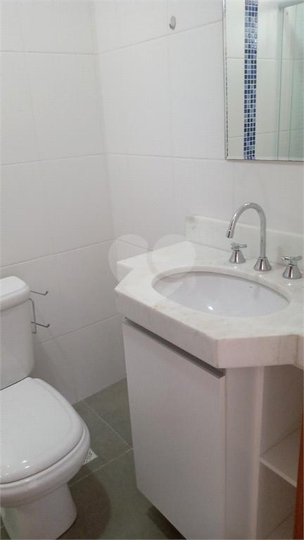 Aluguel Apartamento Santos José Menino REO590382 11