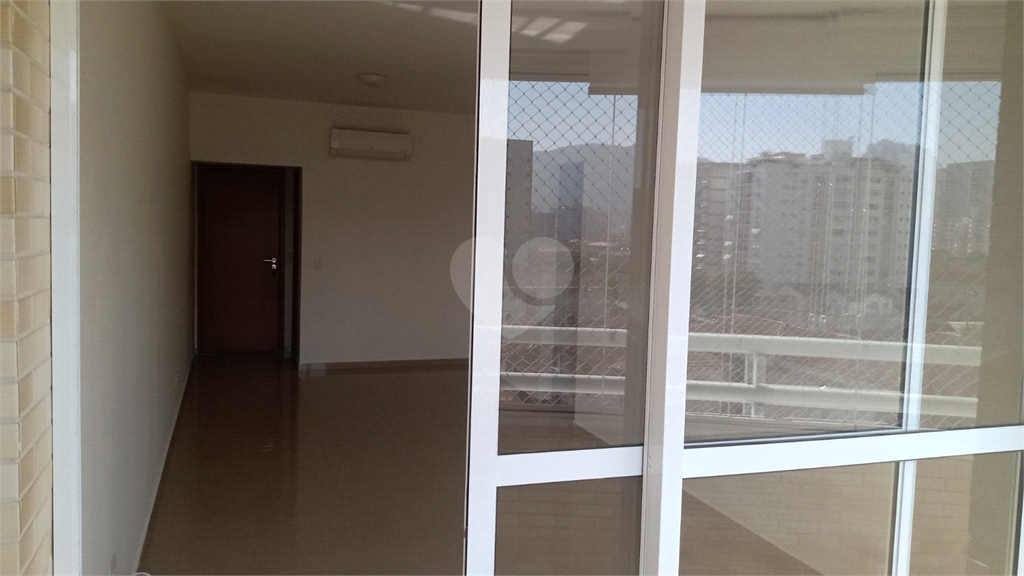 Aluguel Apartamento Santos José Menino REO590382 21
