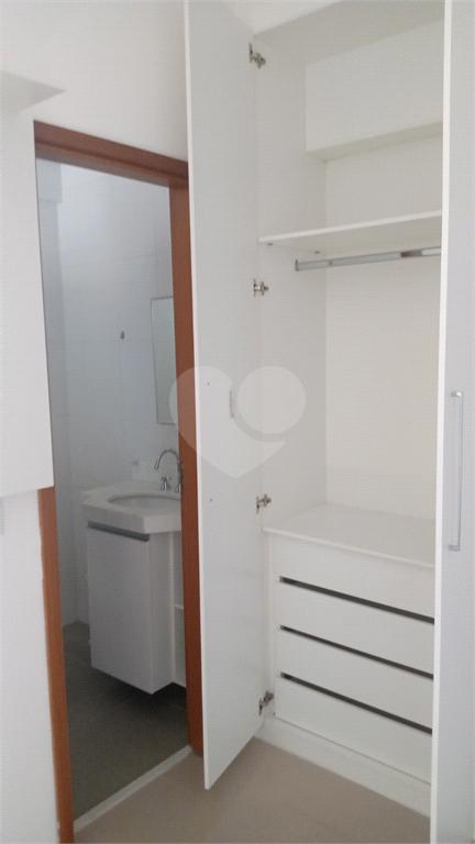 Aluguel Apartamento Santos José Menino REO590382 12