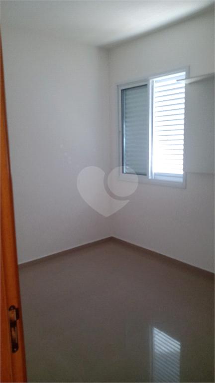Aluguel Apartamento Santos José Menino REO590382 18