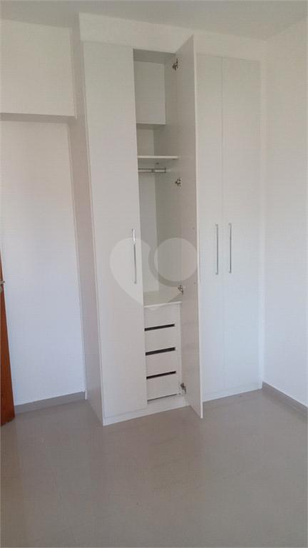 Aluguel Apartamento Santos José Menino REO590382 4