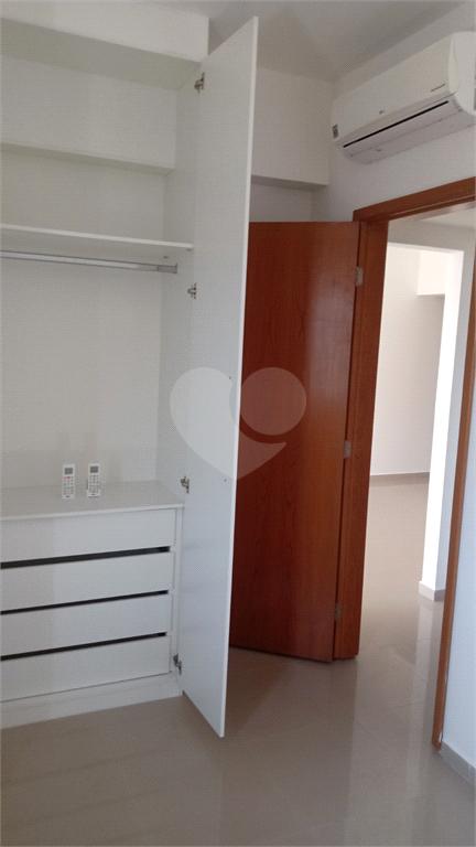 Aluguel Apartamento Santos José Menino REO590382 14