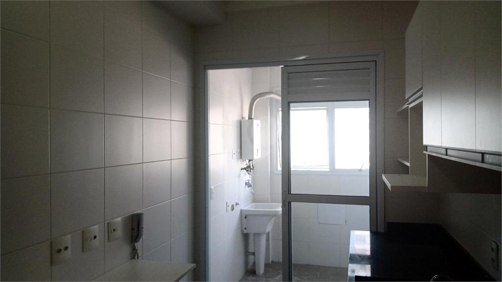 Aluguel Apartamento Santos José Menino REO590393 7