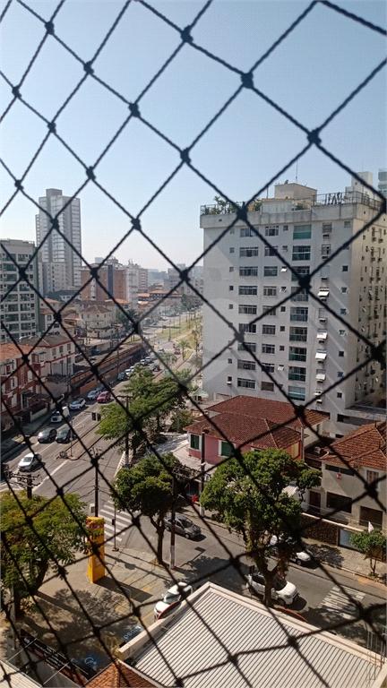 Aluguel Apartamento Santos José Menino REO590393 25