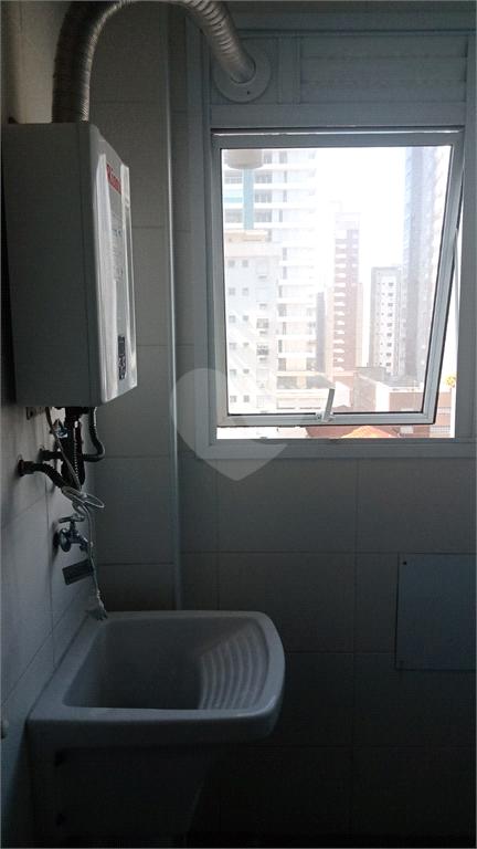 Aluguel Apartamento Santos José Menino REO590393 3