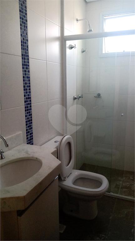 Aluguel Apartamento Santos José Menino REO590393 19