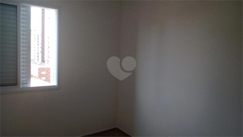 Aluguel Apartamento Santos José Menino REO590393 29