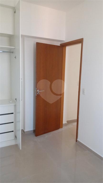 Aluguel Apartamento Santos José Menino REO590393 26