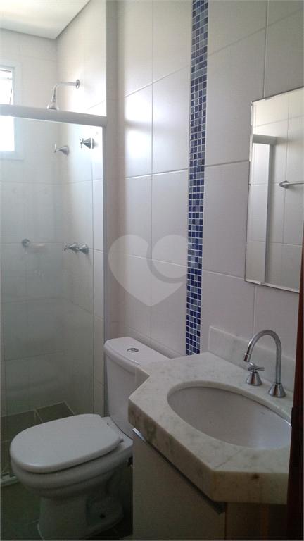Aluguel Apartamento Santos José Menino REO590393 15