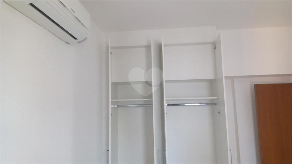 Aluguel Apartamento Santos José Menino REO590393 28