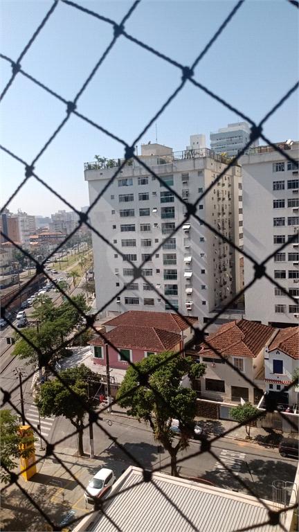 Aluguel Apartamento Santos José Menino REO590393 20