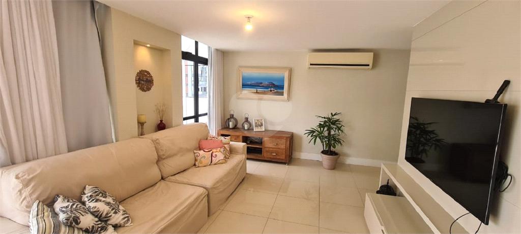 Venda Apartamento Vitória Barro Vermelho REO590407 21
