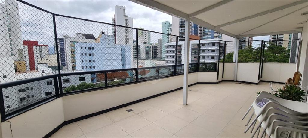 Venda Apartamento Vitória Barro Vermelho REO590407 19