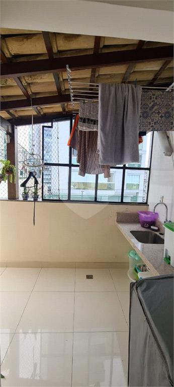 Venda Apartamento Vitória Barro Vermelho REO590407 13