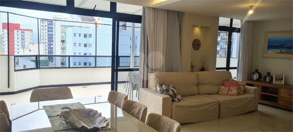 Venda Apartamento Vitória Barro Vermelho REO590407 18