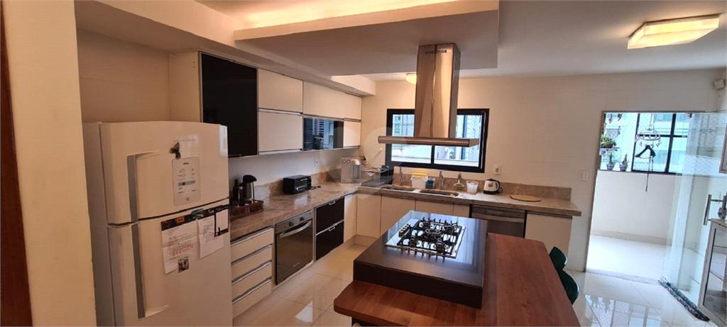 Venda Apartamento Vitória Barro Vermelho REO590407 9