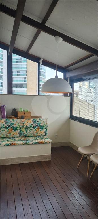 Venda Apartamento Vitória Barro Vermelho REO590407 4