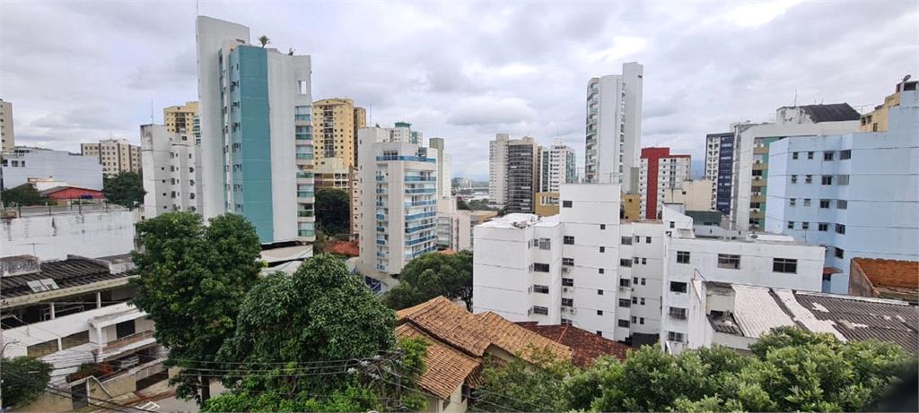Venda Apartamento Vitória Barro Vermelho REO590407 20