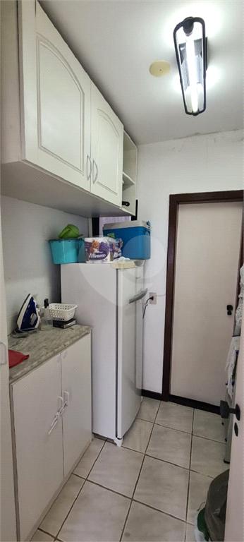 Venda Apartamento Vitória Barro Vermelho REO590407 14