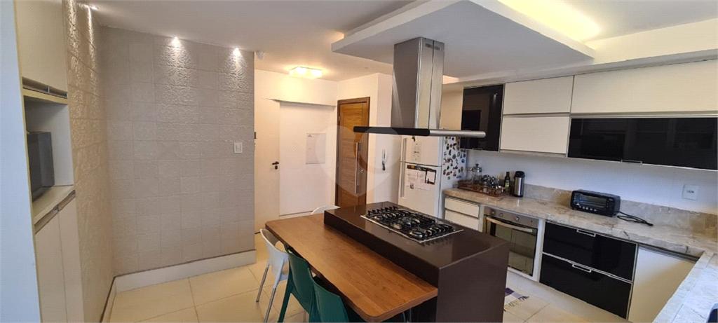 Venda Apartamento Vitória Barro Vermelho REO590407 10