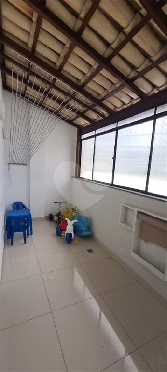 Venda Apartamento Vitória Barro Vermelho REO590407 34