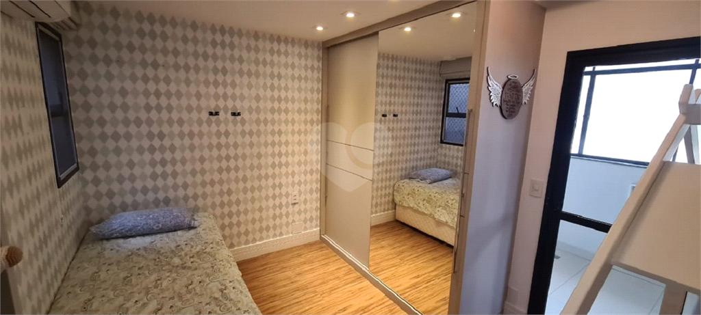 Venda Apartamento Vitória Barro Vermelho REO590407 33