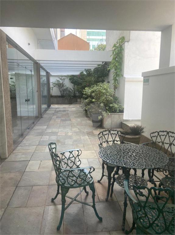 Venda Apartamento São Paulo Pinheiros REO590487 17