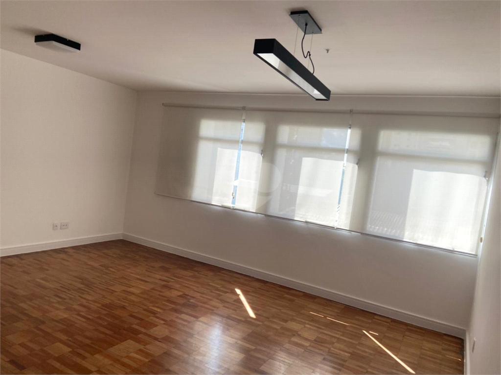 Venda Apartamento São Paulo Pinheiros REO590487 2