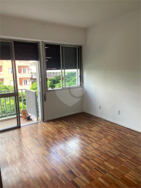 Venda Apartamento São Paulo Pinheiros REO590487 3