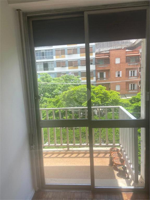 Venda Apartamento São Paulo Pinheiros REO590487 5