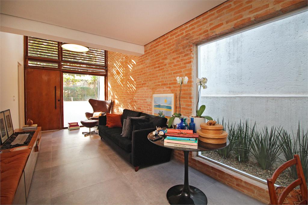 Venda Casa São Paulo Vila Ipojuca REO590654 7