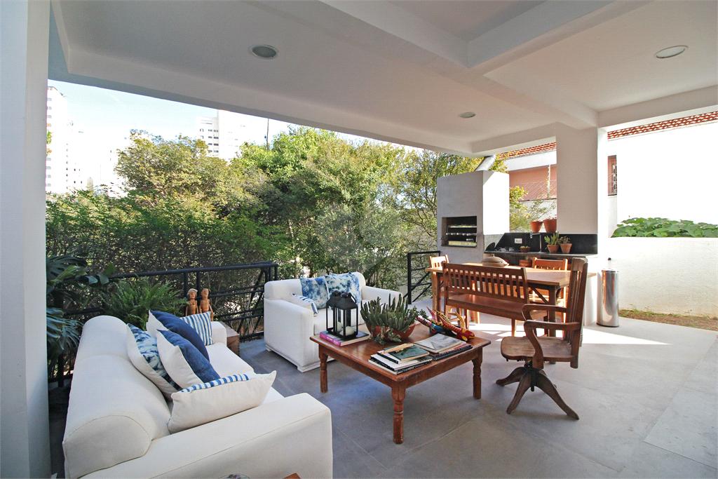 Venda Casa São Paulo Vila Ipojuca REO590654 26
