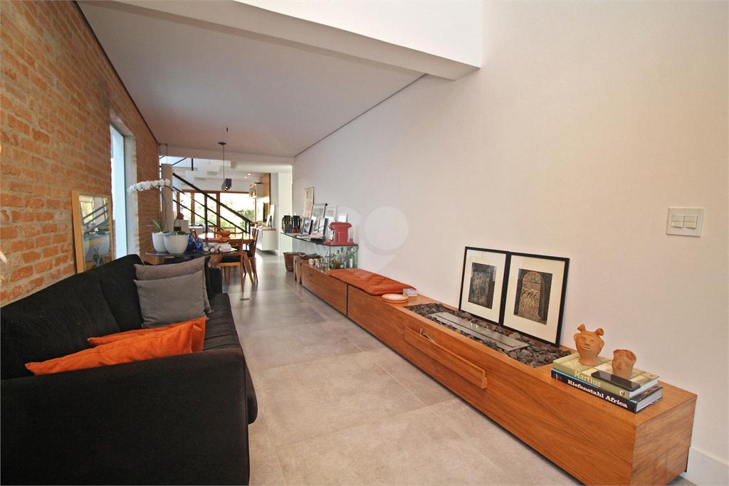 Venda Casa São Paulo Vila Ipojuca REO590654 5