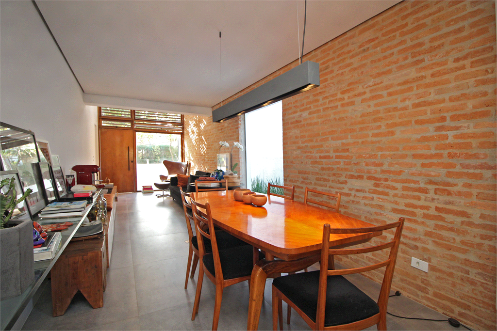 Venda Casa São Paulo Vila Ipojuca REO590654 9