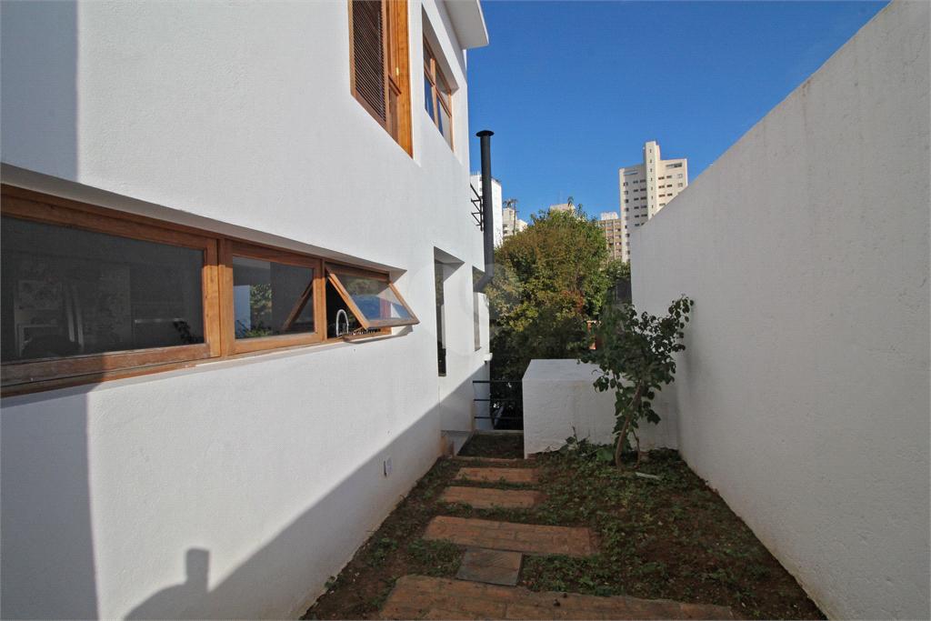 Venda Casa São Paulo Vila Ipojuca REO590654 22