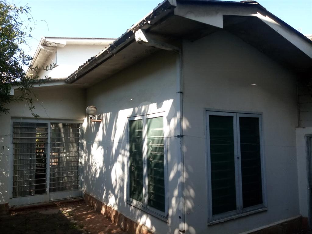 Venda Casa São Paulo Jardim Europa REO590805 8